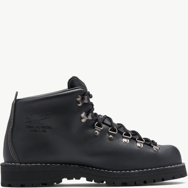 Danner Mountain Light Ii 5 Quot Black