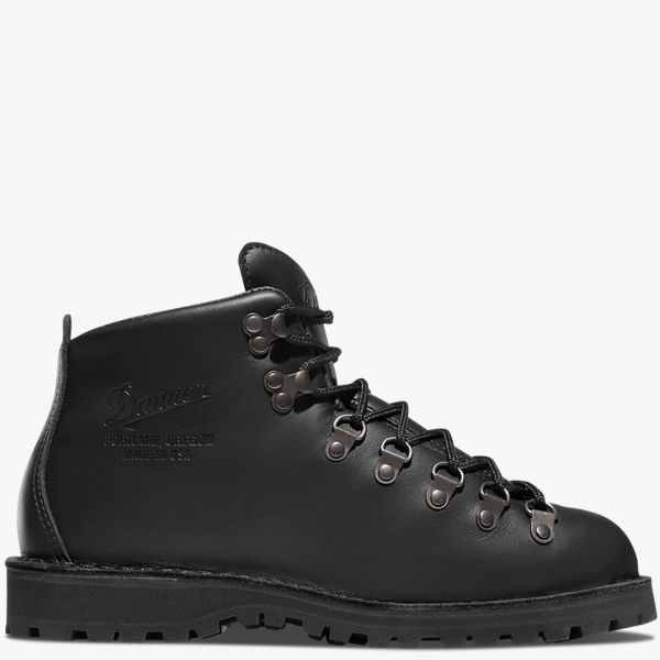Women's Mountain Light Black