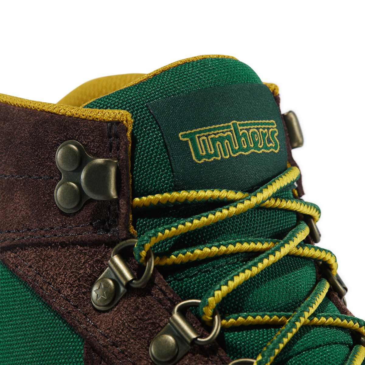 Danner x Timbers Jag 2019 Edition