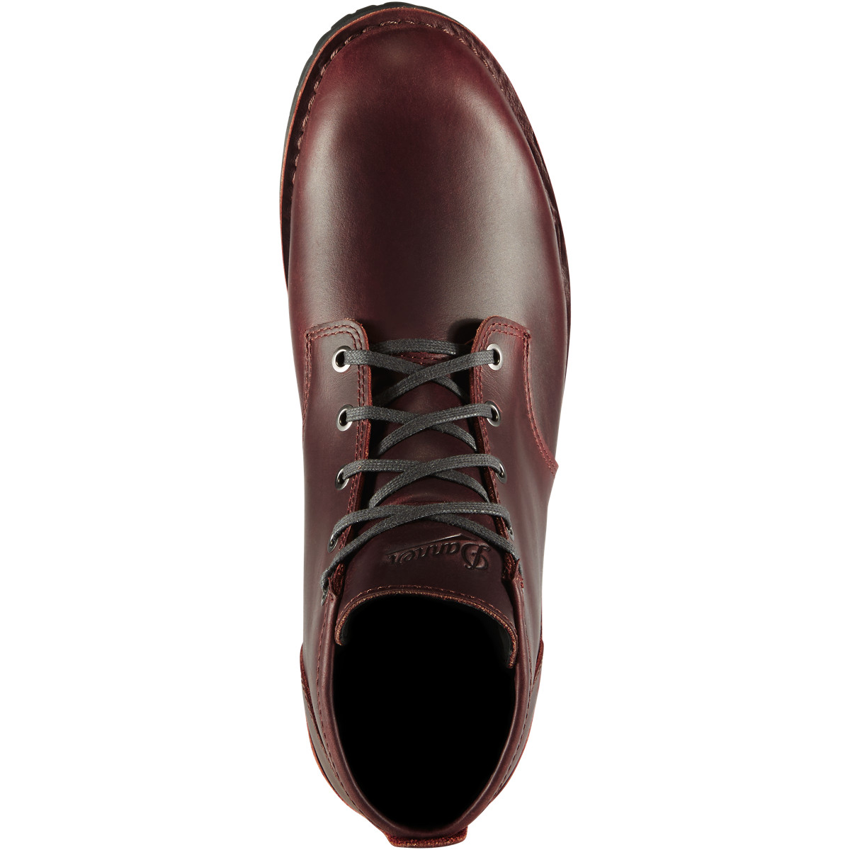 Wolf Creek Chukka Dark Brown