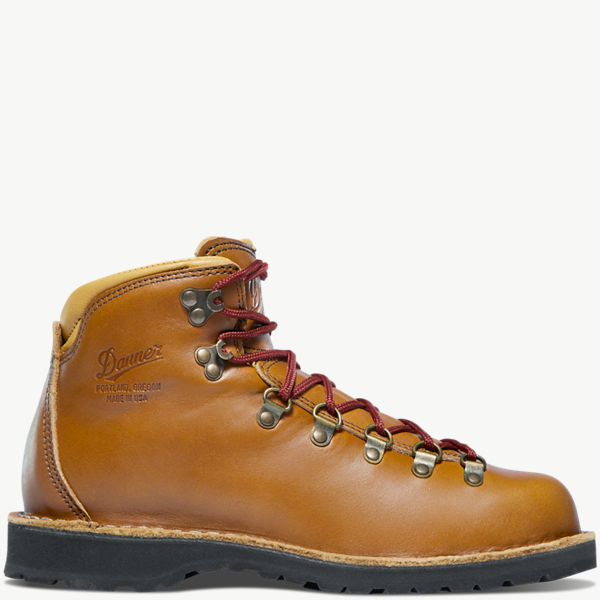 Mountain Pass Horween Rio