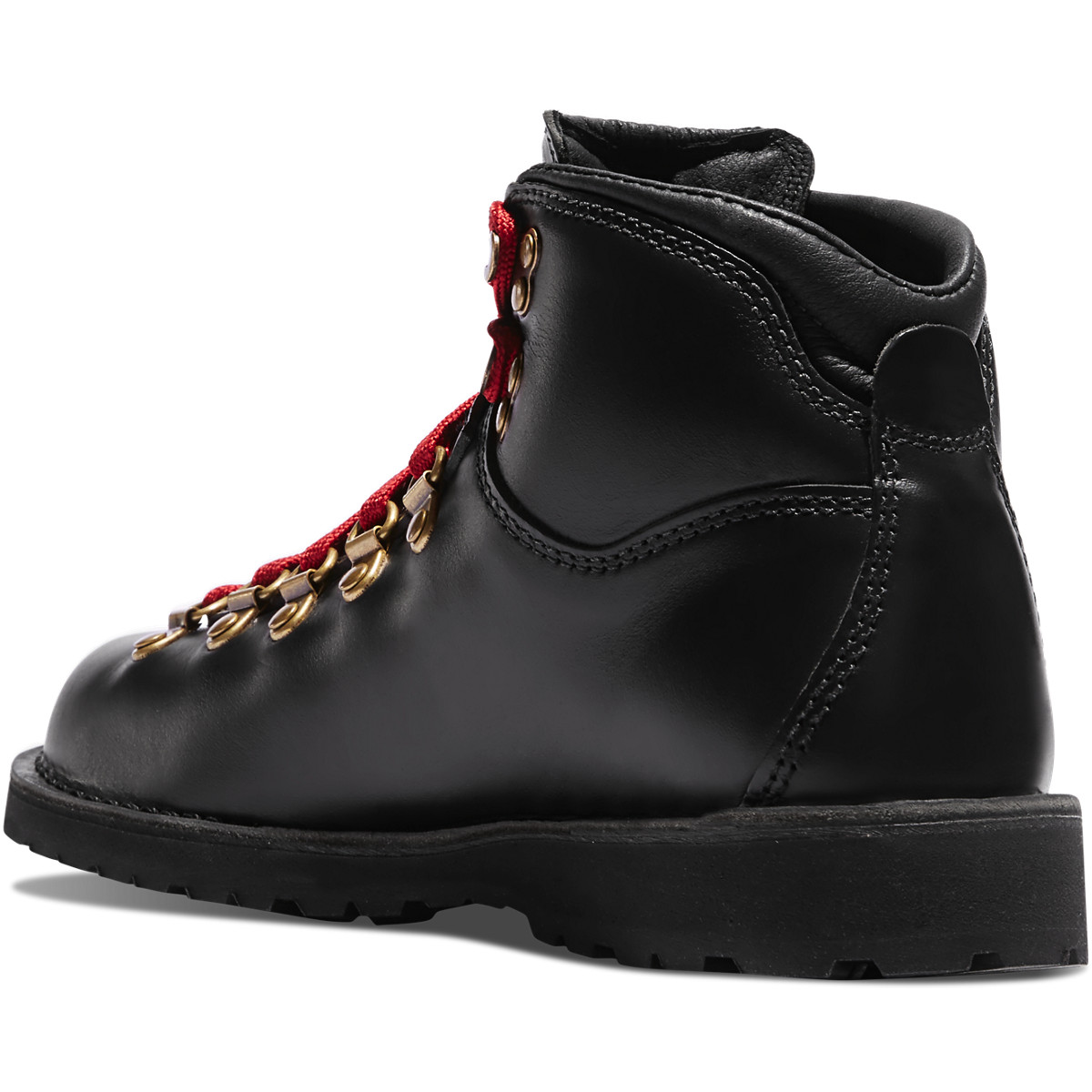 Danner Women S Mountain Pass Black