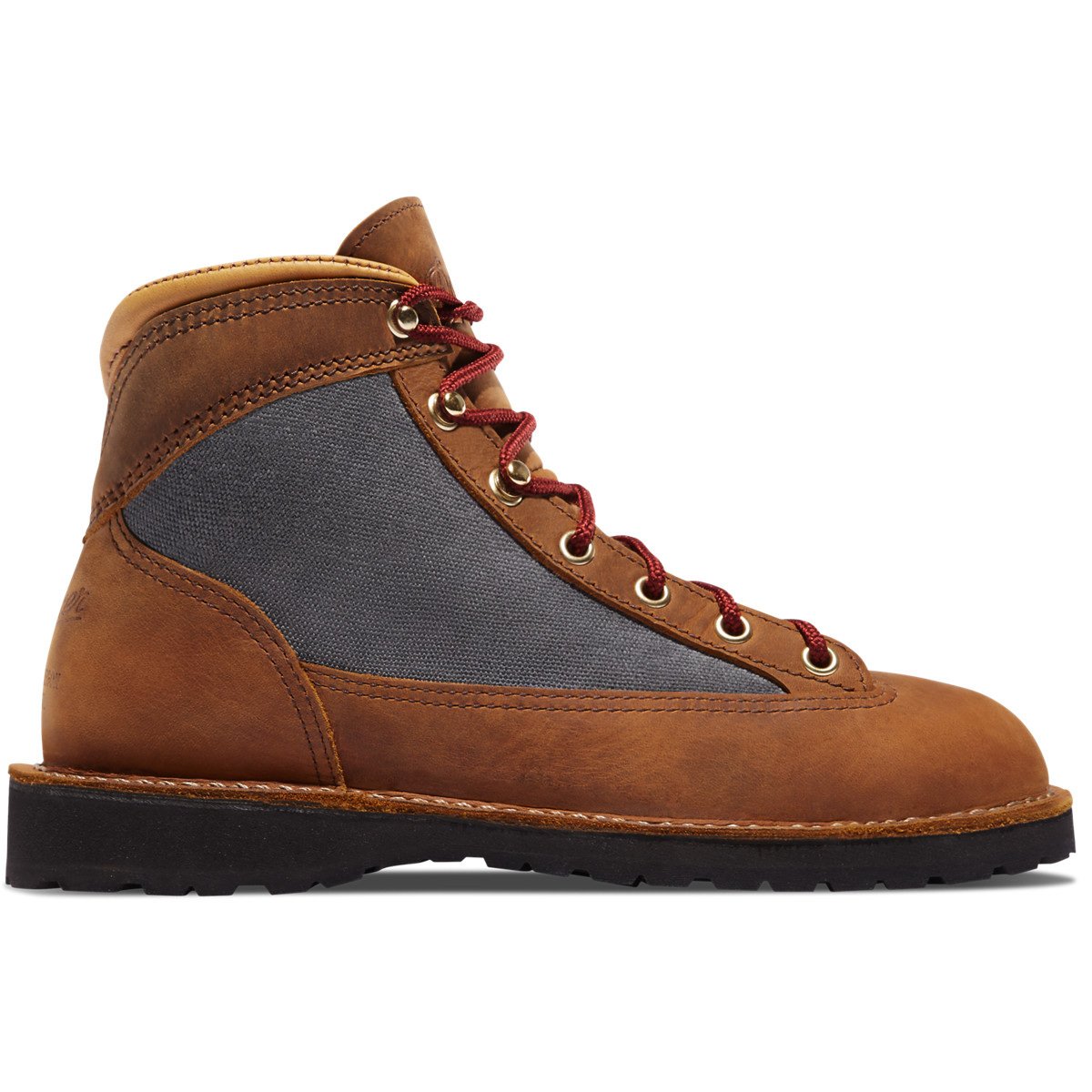 Women's Danner Ridge Tan/Gray