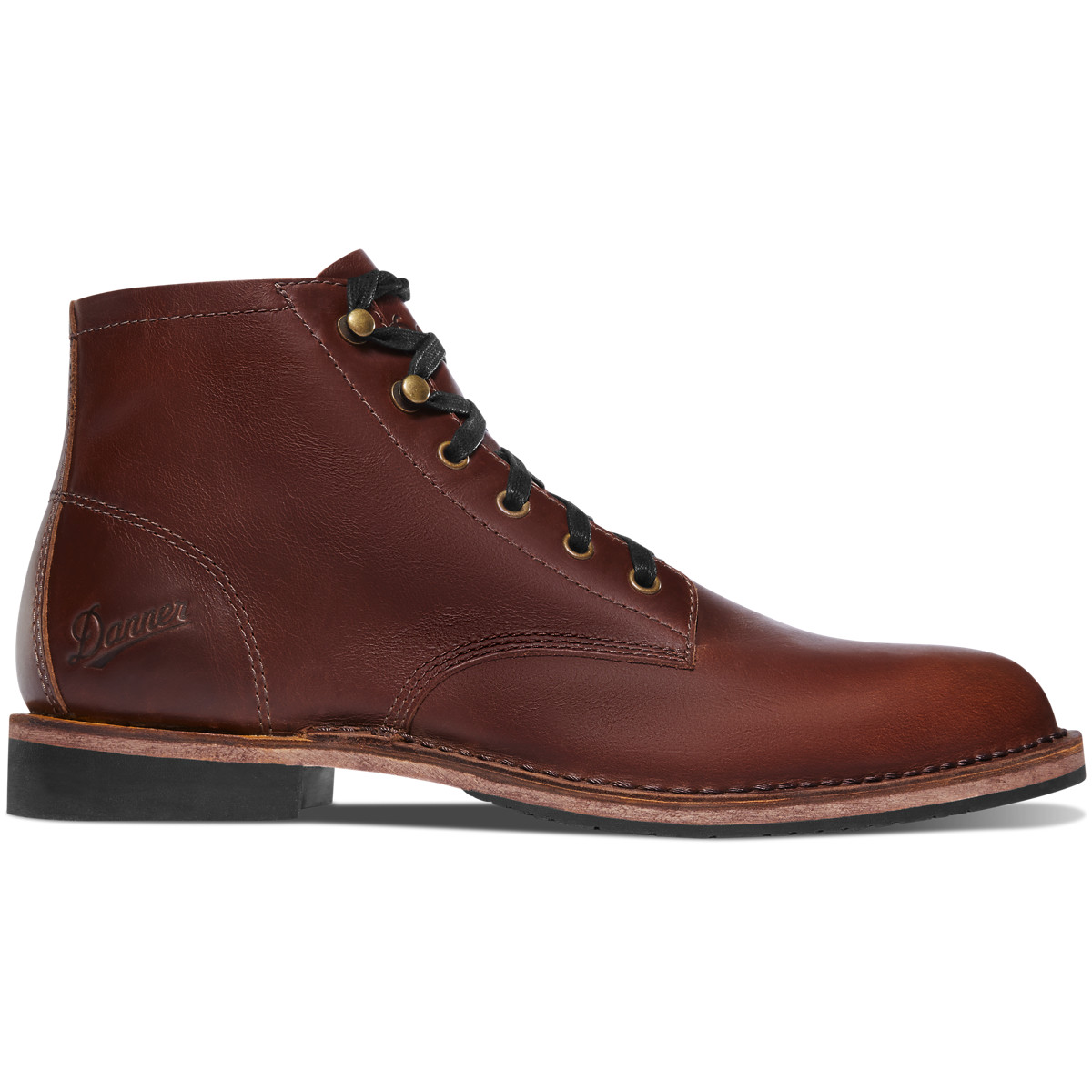 Danner Jack II Dark Coffee
