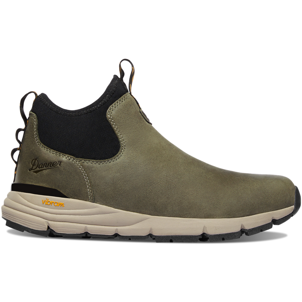 Mountain 600 Chelsea Olive