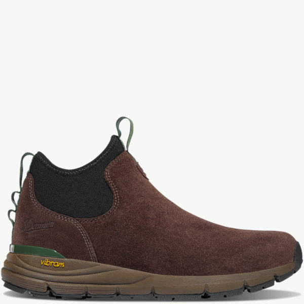 Mountain 600 Chelsea Java/Forest Green