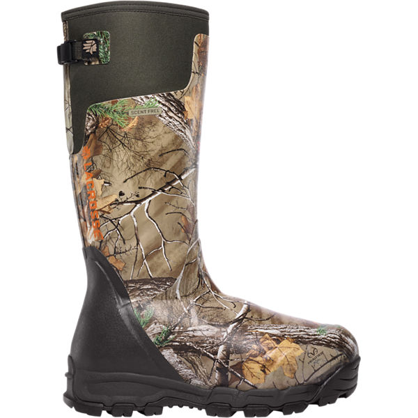 "Alphaburly Pro 18"" Realtree Xtra 1600G"