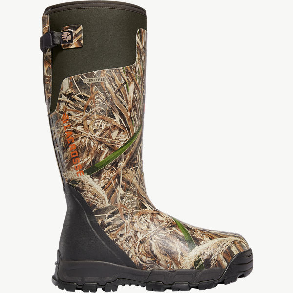 "Alphaburly Pro 18"" Realtree Max-5 800G"
