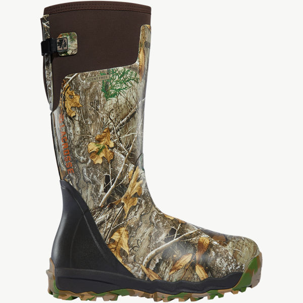 "Alphaburly Pro 18"" Realtree Edge"