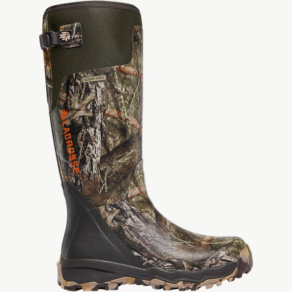 "Alphaburly Pro 18"" Mossy Oak Break-Up Country"