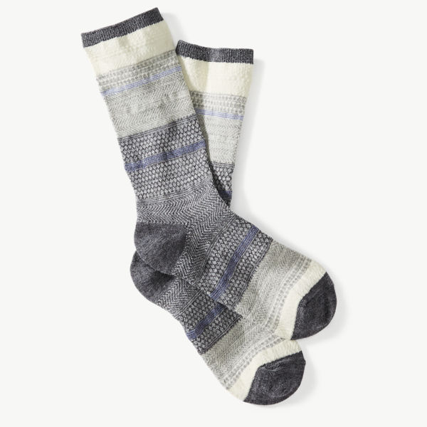 Goodhew Women's Jasmin Sock - Charcoal