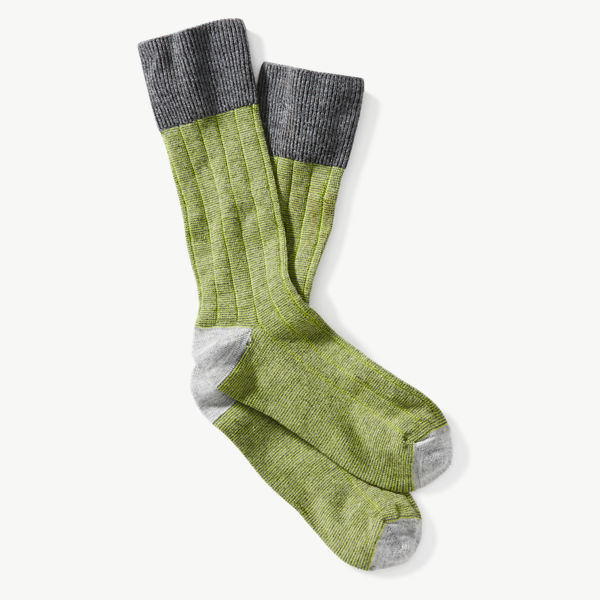 Goodhew Men's Countryman Sock - Charcoal