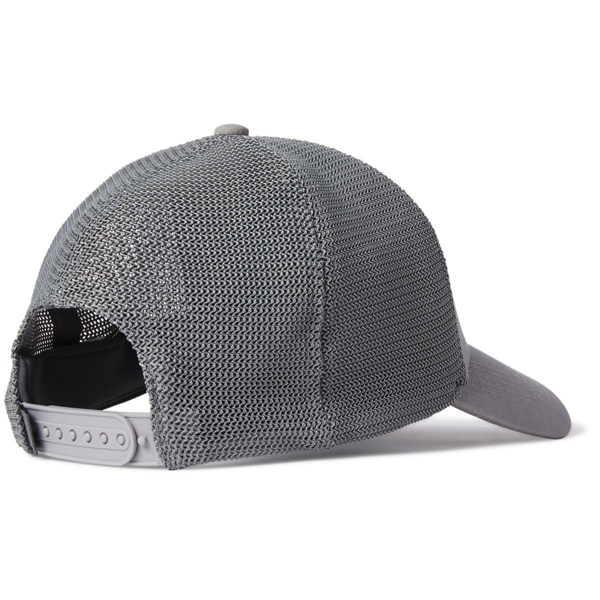 074f1857ce828 Danner - Danner Low Pro Trucker Hat Gray