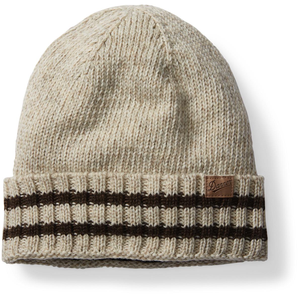 Danner Ragg Wool Cuff Beanie - Atmosphere