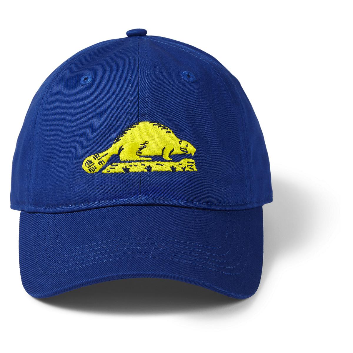 Danner Beaver Hat - Navy