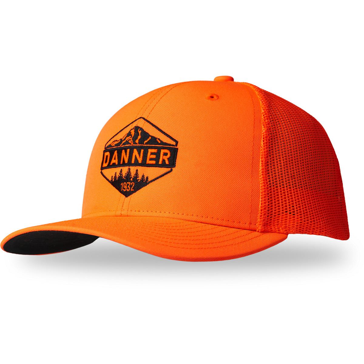 Danner Trucker - Blaze Orange