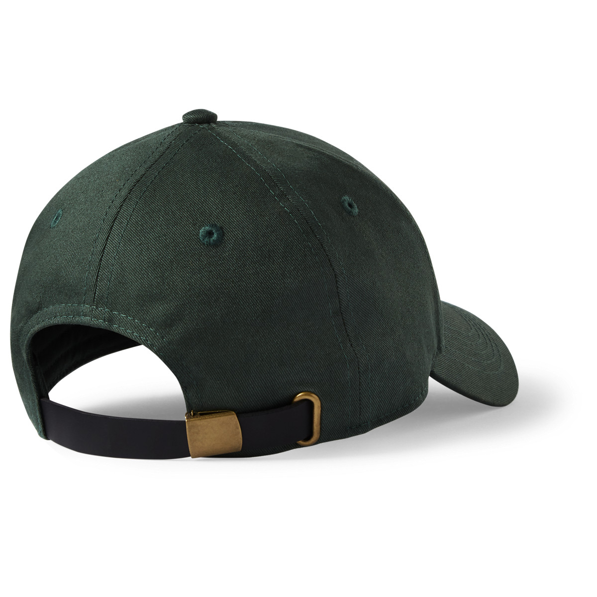 Danner Traditional Logo Hat - Green/Tan