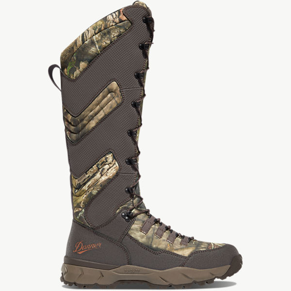 "Vital Snake Boot 17"" Mossy Oak Break-Up Country"