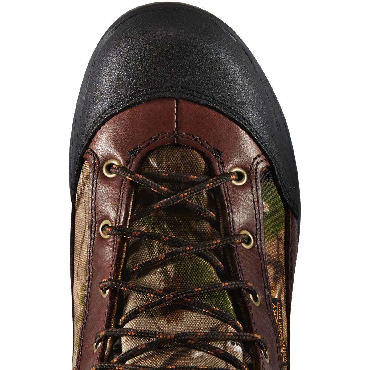 Lacrosse Footwear Venom Snake Boot Realtree Apg