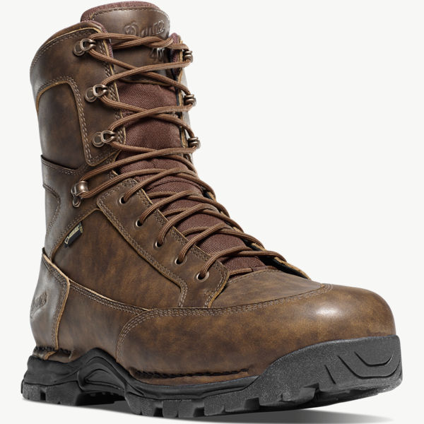 Danner - Pronghorn Snake Boot Side-Zip 17