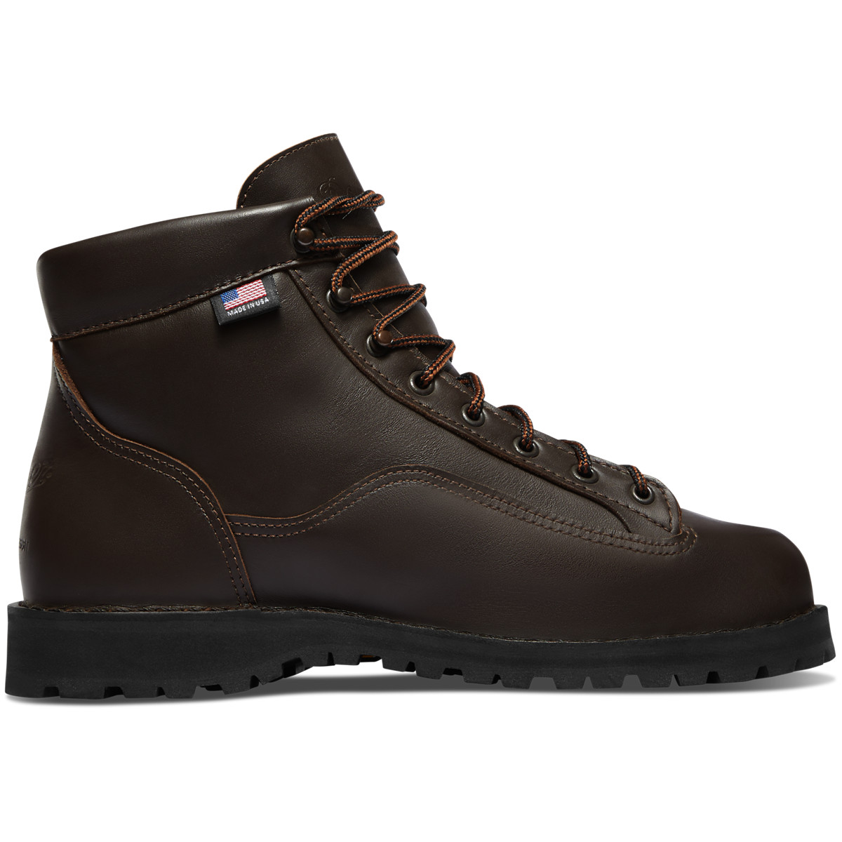 Danner Explorer All Leather Brown