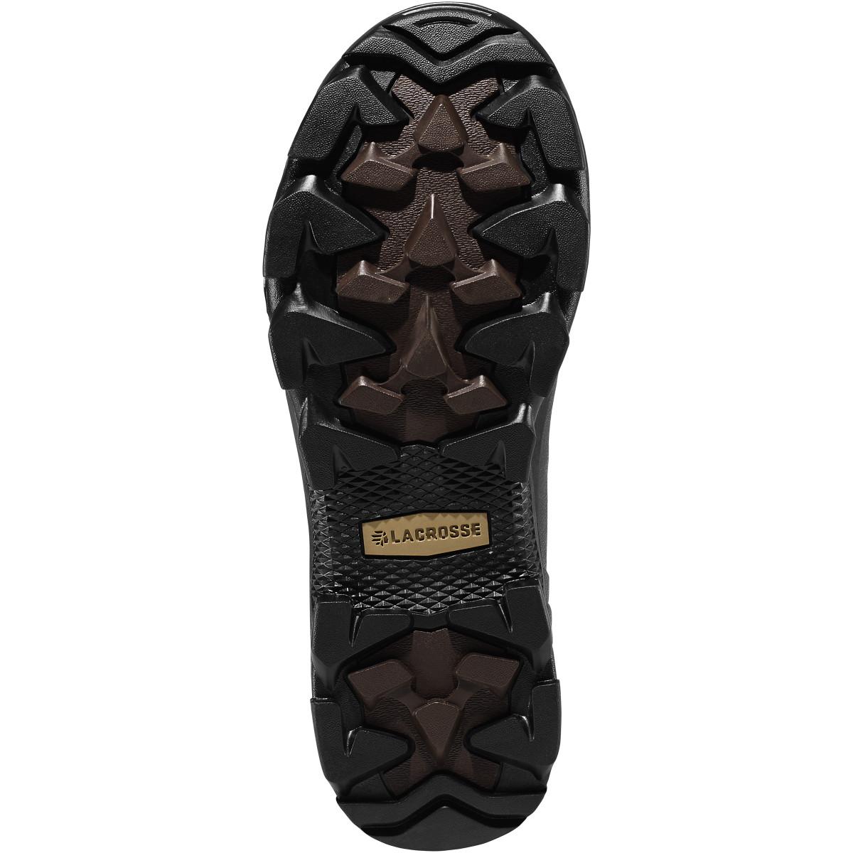 4xAlpha Snake Boot 16