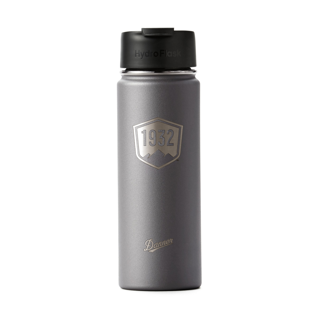 Danner Hydro Flask 20oz - Graphite