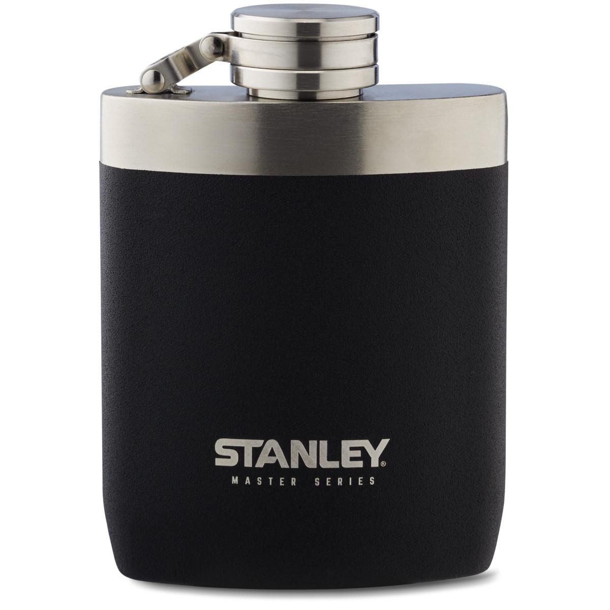 Stanley x Danner Master Flask - Black