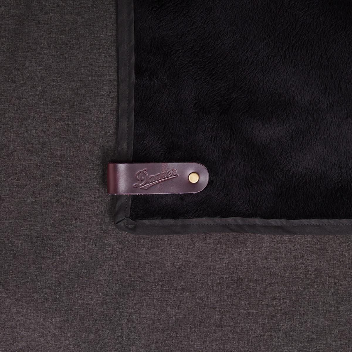 Belmont Blanket x Danner Hellagood - Black
