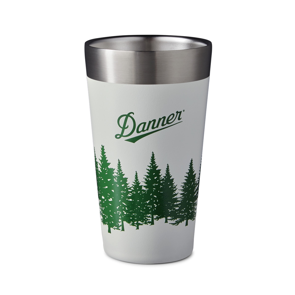 Stanley x Danner Stacking Pint - Polar