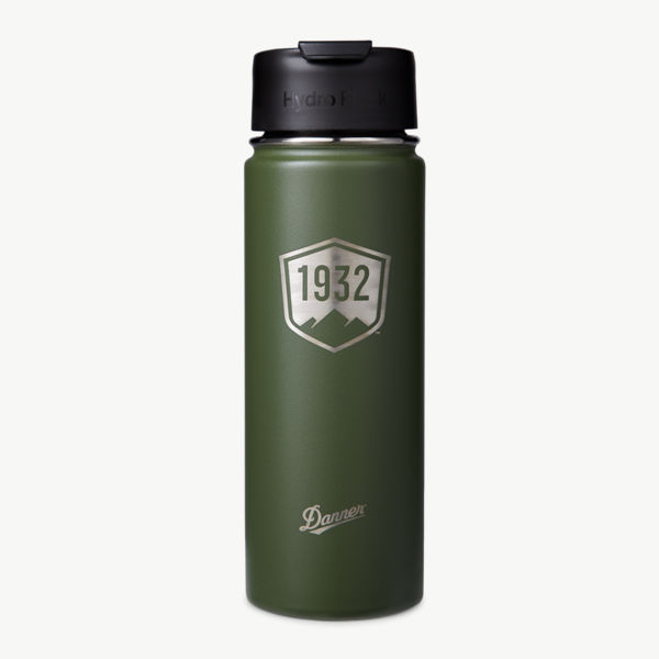 Danner Hydro Flask 20oz - Olive