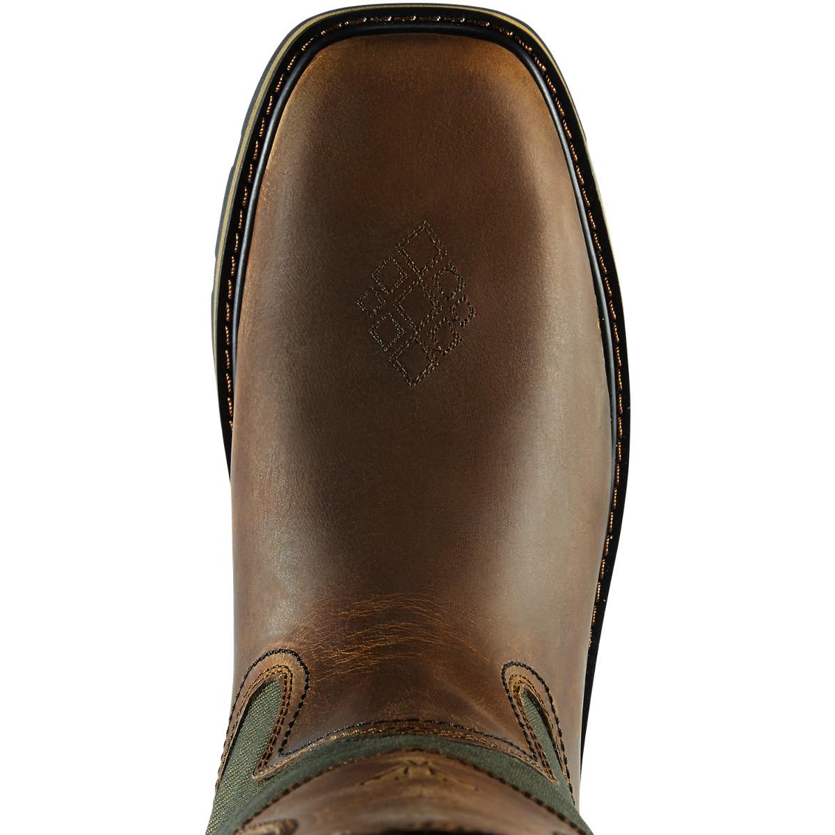 Snake Country Snake Boot 17