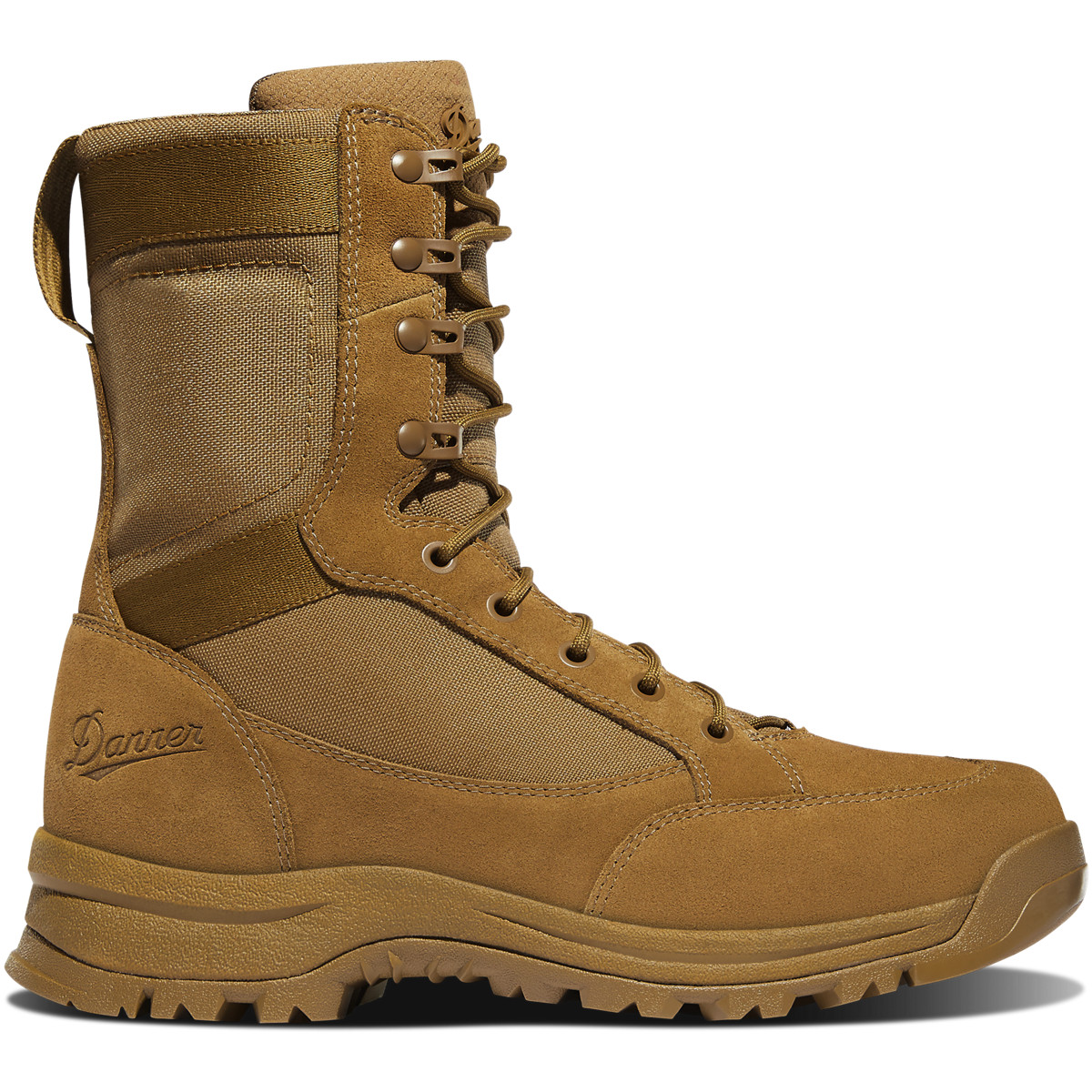 Men's Coyote Danner Tanicus Boots Review – Tactical Footwear images
