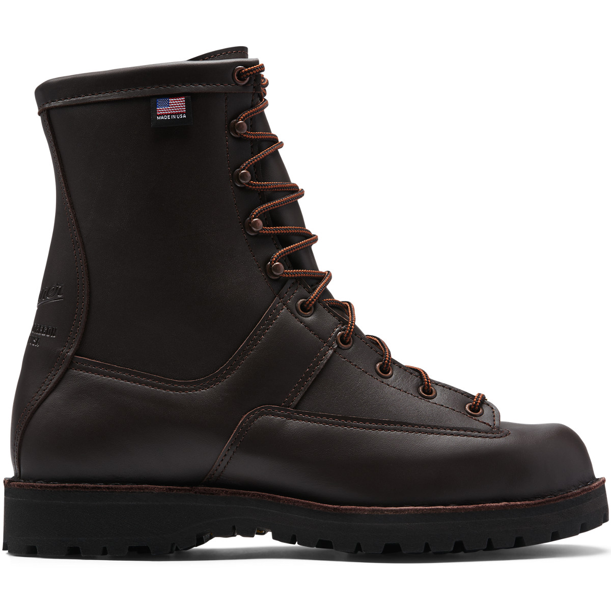 Danner - Hood Winter Light 8