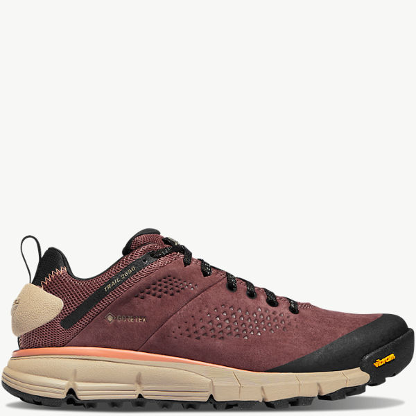 "Women's Trail 2650 3"" Mauve/Salmon GTX"