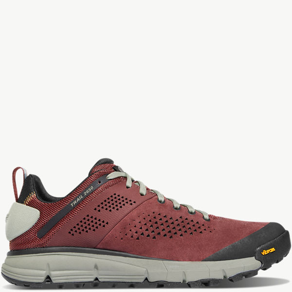 "Trail 2650 3"" Brick Red"