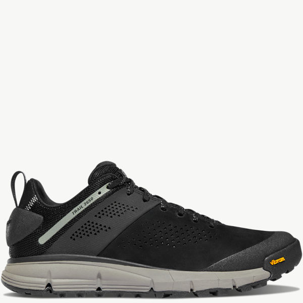 "Women's Trail 2650 3"" Black/Gray"