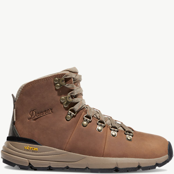 "Women's Mountain 600 4.5"" Rich Brown"