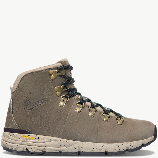 "Women's Mountain 600 4.5"" Hazelwood/Balsam Green"