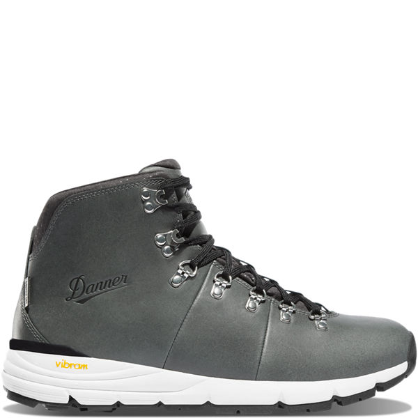 "Mountain 600 4.5"" Gray"