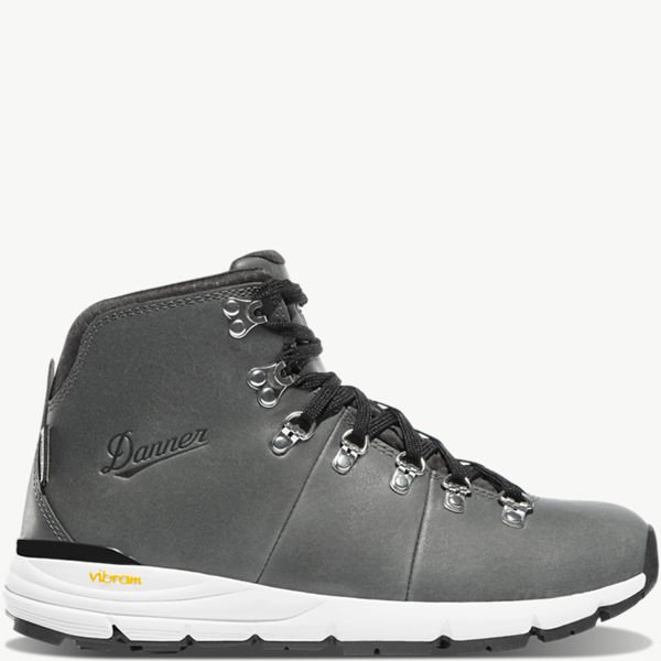 "Women's Mountain 600 4.5"" Gray"