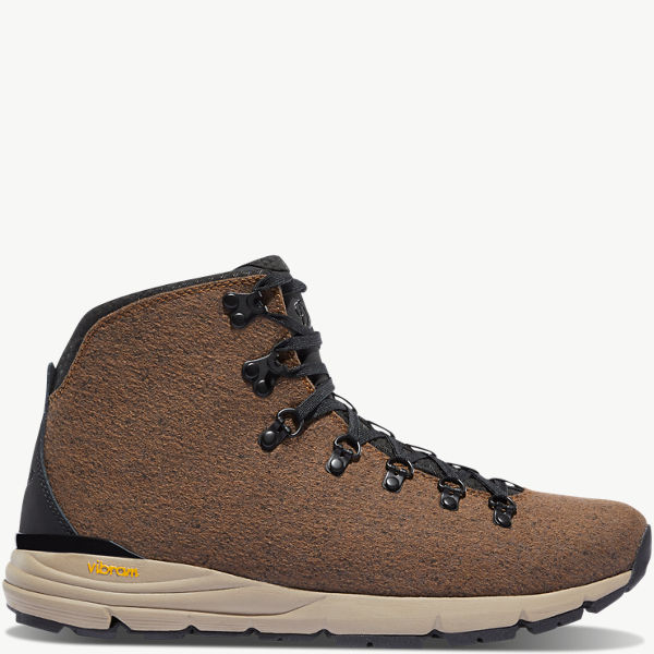 "Mountain 600 EnduroWeave 4.5"" Brown"