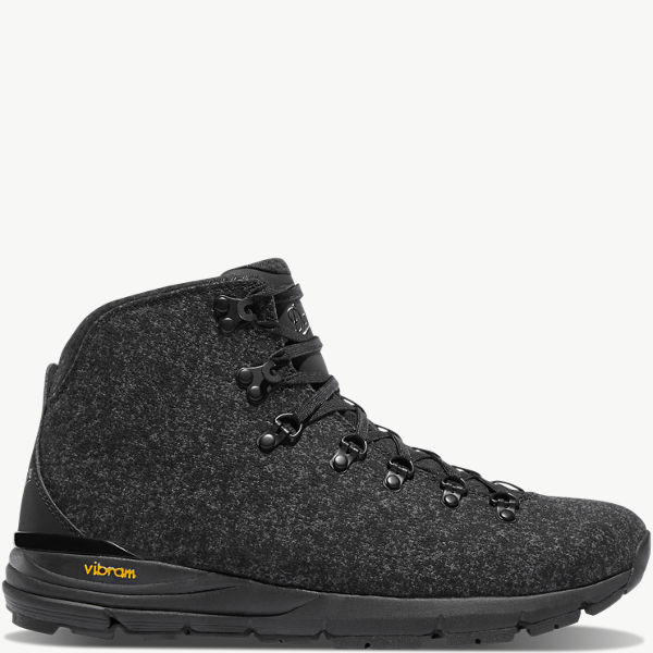 "Mountain 600 EnduroWeave 4.5"" Black"