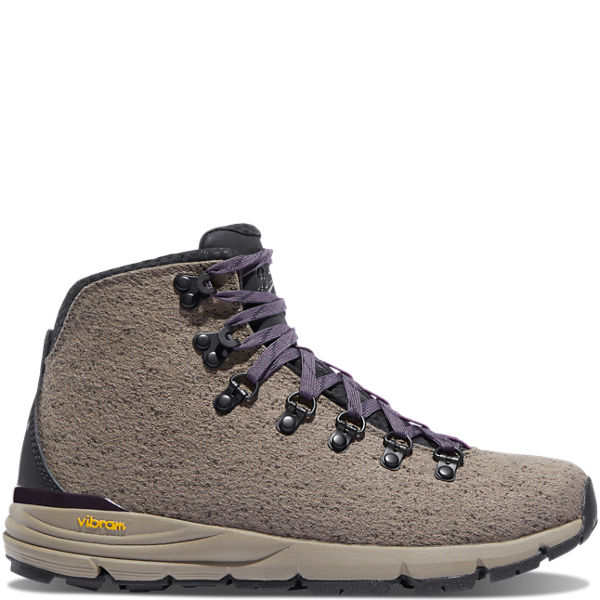 "Women's Mountain 600 EnduroWeave 4.5"" Timberwolf"