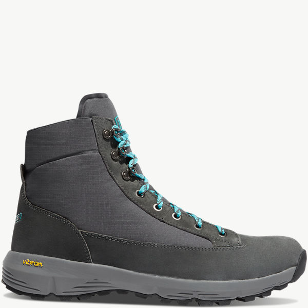 "Women's Explorer 650 5"" Gray/Sky Blue"