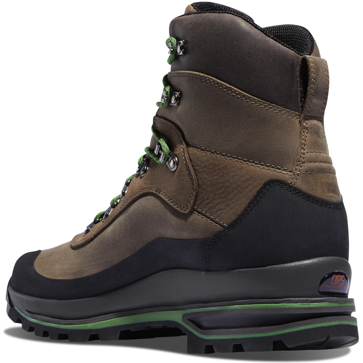 Danner Crag Rat Usa Brown Green