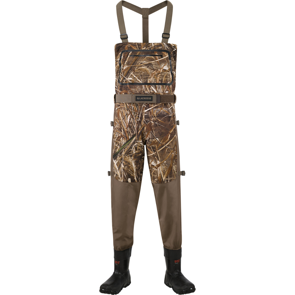Alpha Swampfox Drop-Top Realtree Max-5 600G