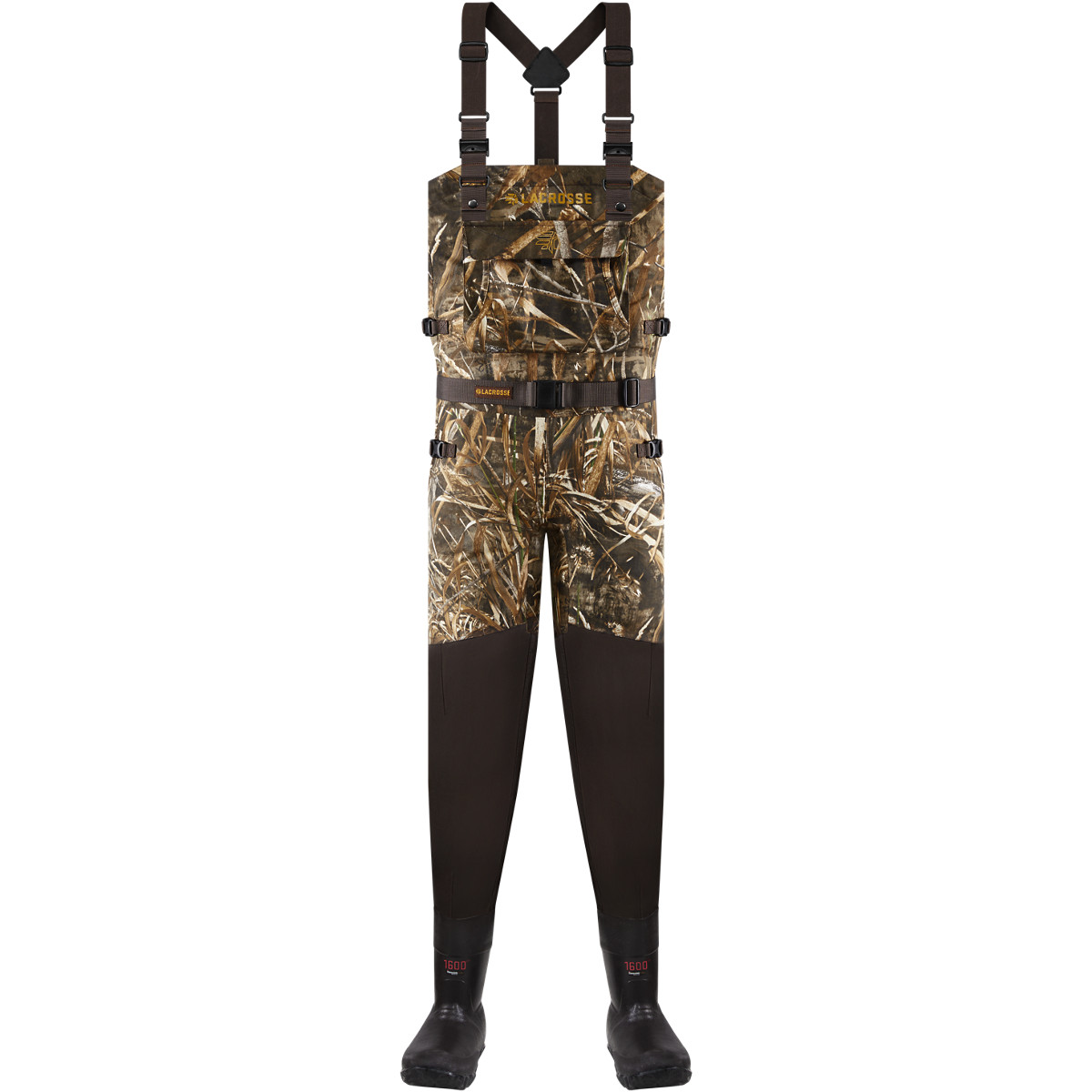 Women's Hail Call Breathable Realtree Max-5 1600G