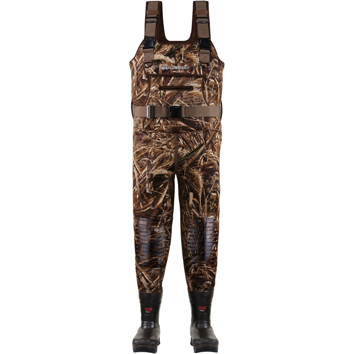 Swamp Tuff Realtree Max-5 1200G