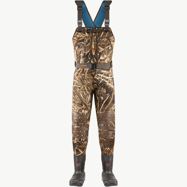 Women's Estuary Realtree Max-5 1200G